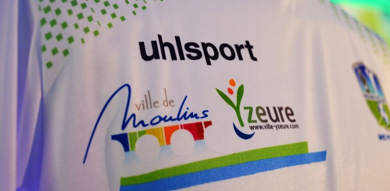 Moulins Yzeure Foot